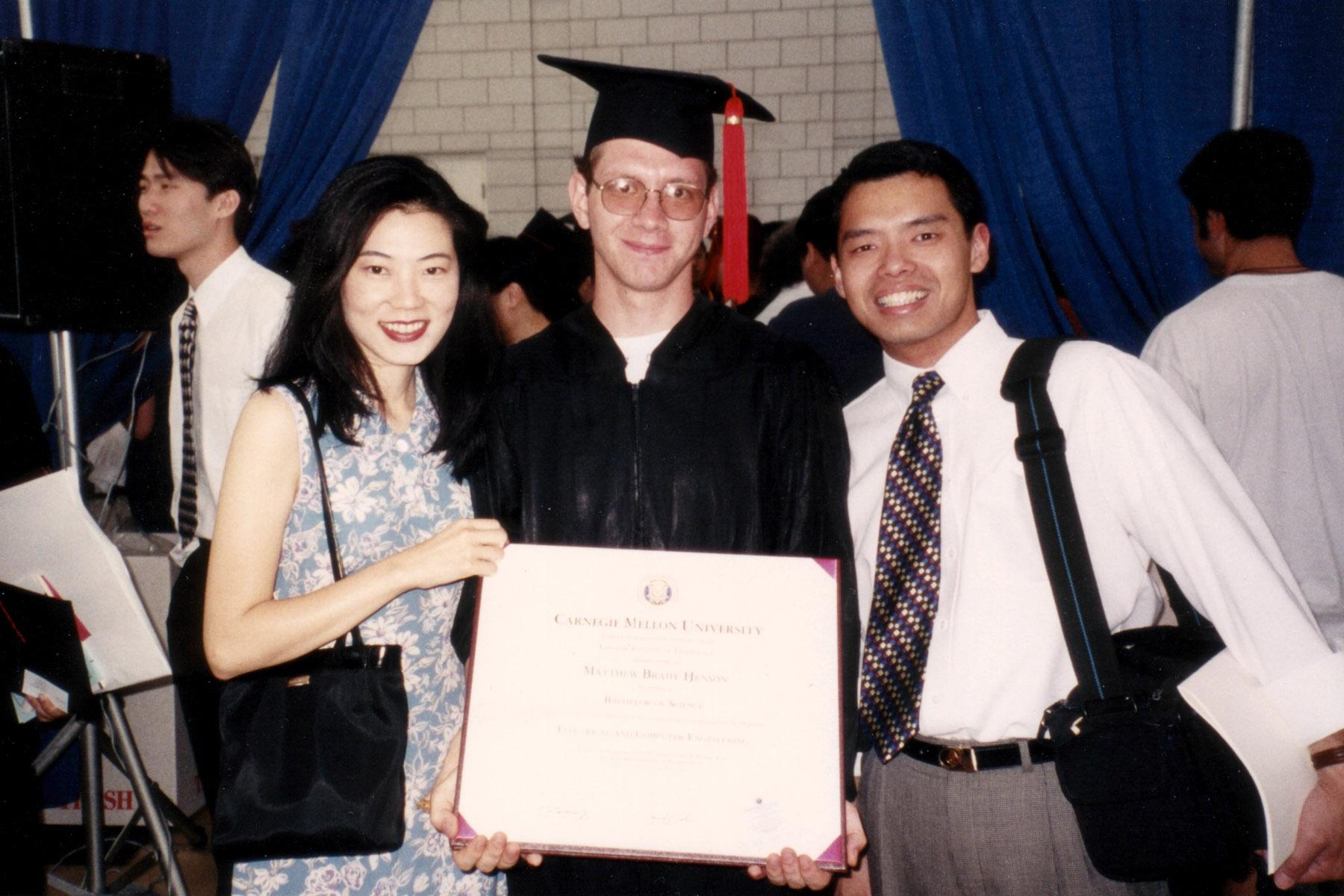 17 May 1998